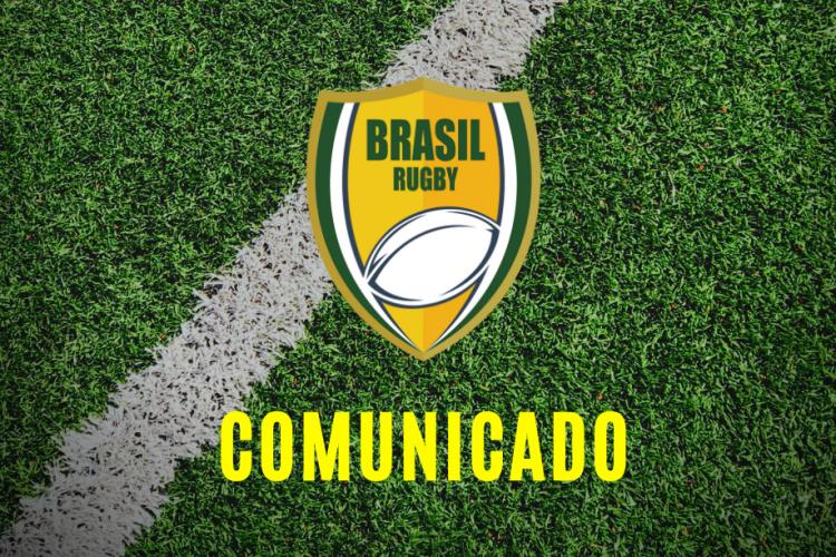 Confederação Brasileira de Rugby convoca assembleia geral ordinária e extraordinária