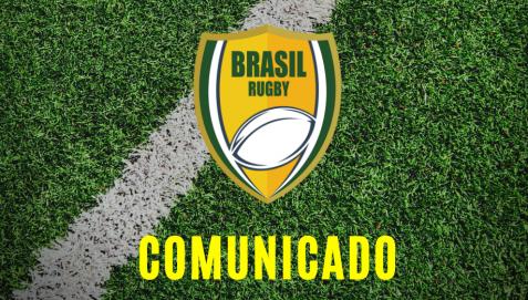 Confederação Brasileira de Rugby convoca assembleia geral extraordinária