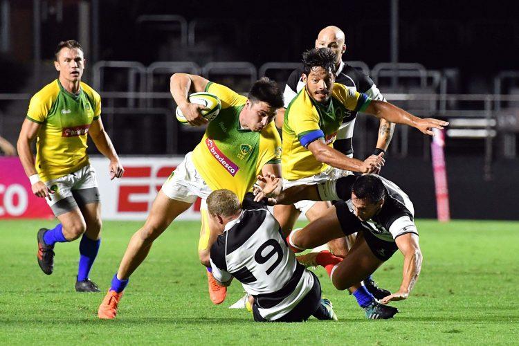 Barbarians e Brasil Rugby participam da Virada Esportiva, em SP, neste sábado