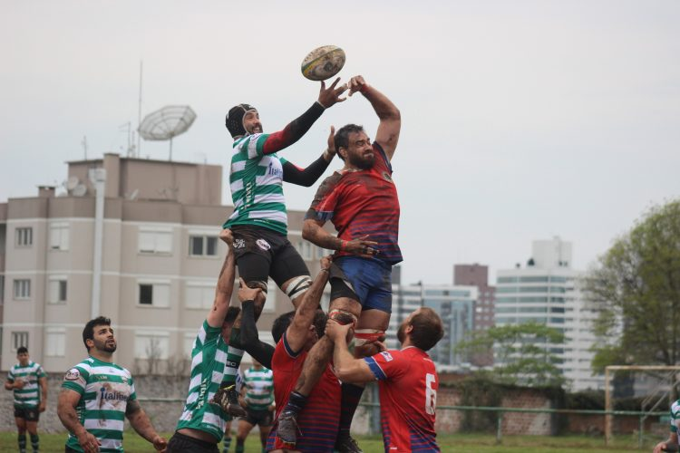Equipes do Grupo B estreiam no Super 13 com vitórias de Curitiba, Desterro e Farrapos