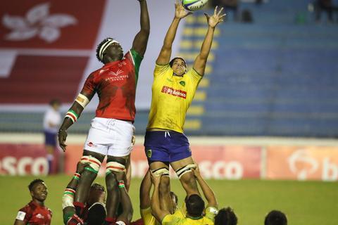 Brasil é superado pelo Quênia no World Rugby U20 Trophy