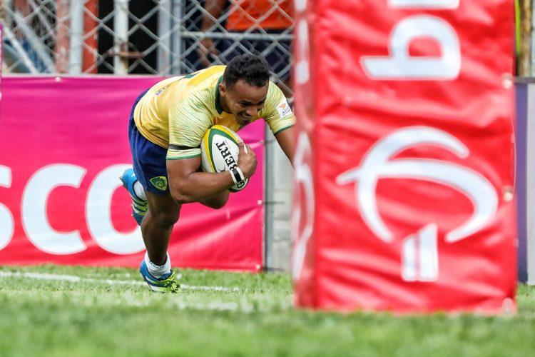 Tupis vencem Portugal em último test match do ano; Brasil agora joga contra os Barbarians, a Seleção de Rugby dos Melhores do Mundo