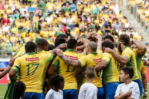 Brasil encara o Uruguai pelo Sul-Americano