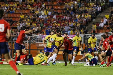 Tupis estreiam em 2018 jogando contra o Chile fora de casa