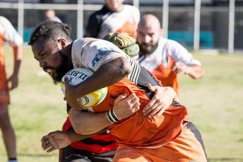 BH Rugby e Charrua garantem vaga na elite