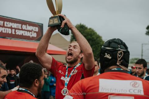 Band Saracens é campeão da Taça Tupi de 2017