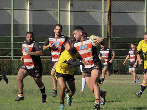Confira os resultados da 3º rodada da Taça Tupi 2018