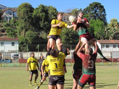 Confira os resultados da sexta e última rodada de grupos da Taça Tupi 2018