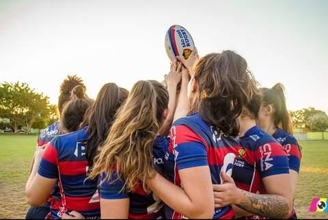 Segunda etapa do Circuito Brasileiro de Rugby Sevens Feminino, acontece nesse final de semana em São Paulo