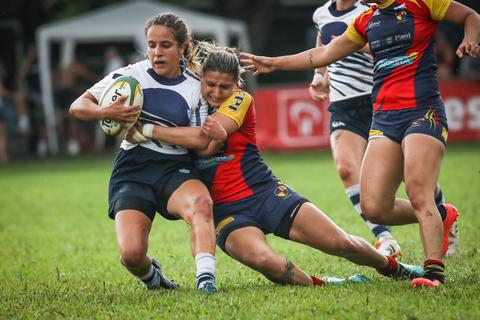 Calendário nacional feminino de 2023 terá cinco torneios: dois de XV e três de sevens