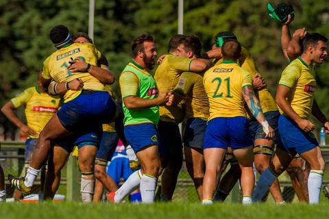 Tupis confirmados para enfrentar a Colômbia em jogo histórico nesse sábado