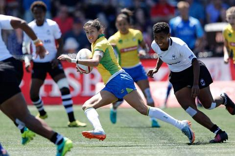 Seleção Feminina é convocada para torneio classificatório para a Copa do Mundo de Sevens