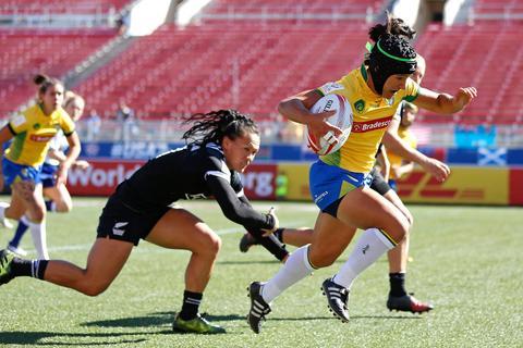 Seleção feminina intensifica treinamentos para a Série Mundial