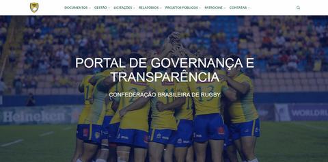 Por transparência, CBRu lança Portal de Governança