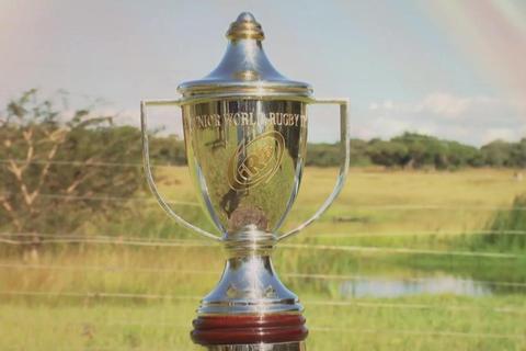 Brasil receberá o World Rugby U20 Trophy em 2019