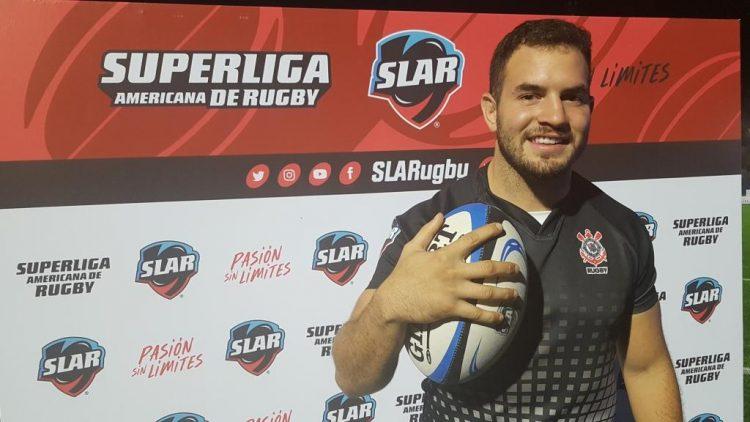 Com Corinthians representando o Brasil, Superliga Americana de Rugby apresenta suas 6 equipes