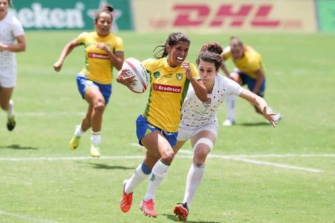 Seleção Feminina encara Canadá, Espanha e Inglaterra na fase de grupos do Mundial, em Dubai