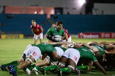 Com vitória sobre o Canadá, Brasil sobre para o 26º lugar no ranking da World Rugby