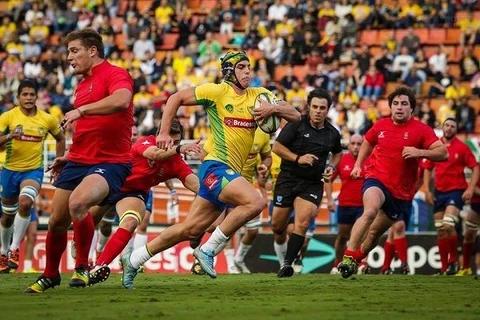 Rugby retorna ao Pacaembu para jogo entre Brasil e Chile
