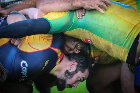Brasil encara Alemanha em segundo test match da gira Europeia