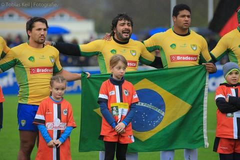 Brasil fecha a Gira Europeia em duelo contra Portugal