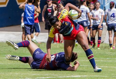 São Paulo recebe nesse final de semana a última etapa do Super Sevens e Copa Cultura Inglesa de rugby juvenil