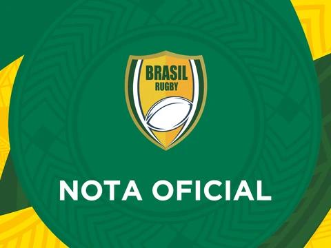 Confederação Brasileira de Rugby convoca para Assembleia Geral Eletiva