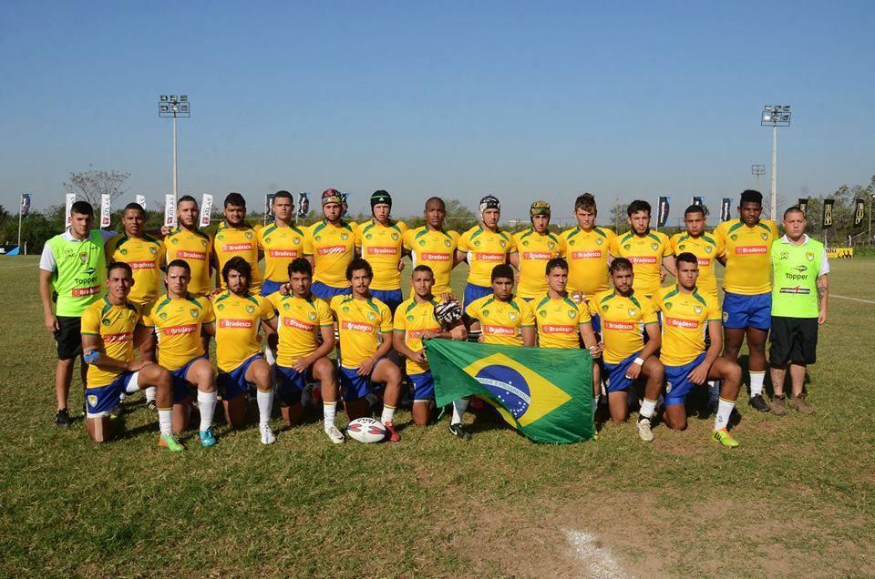 Treinamento aberto identifica novos talentos para a Seleção Brasileira M19