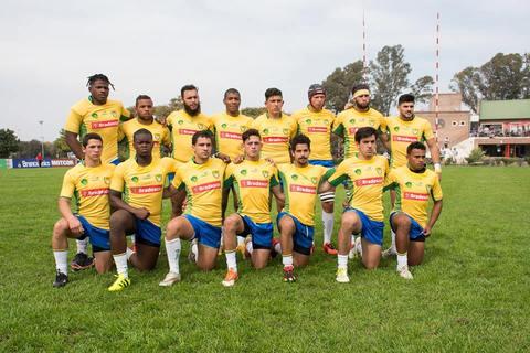 Treinamento aberto em Curitiba identifica novos talentos para a Seleção Brasileira M19