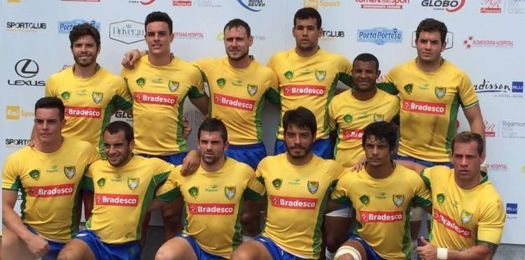 Brasil conquista vice-campeonato em último torneio antes de Jogos Olímpicos Rio 2016