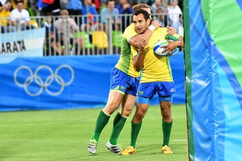 Brasil encerra a participação nos Jogos Rio 2016