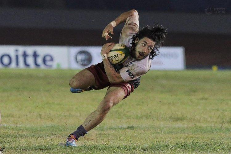 Duelo de gigantes agita segunda rodada do Brasileirão de Rugby XV
