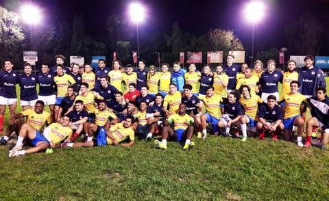 Brasil M19 disputará Torneio das Nações na Argentina