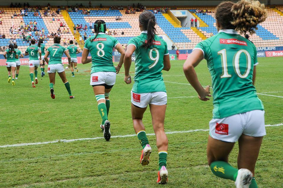 CBRu anuncia convocação dos atletas para o Rio 2016 nessa sexta-feira