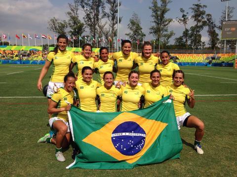 Brasil bate o Japão e conquista vaga fixa na Série Mundial