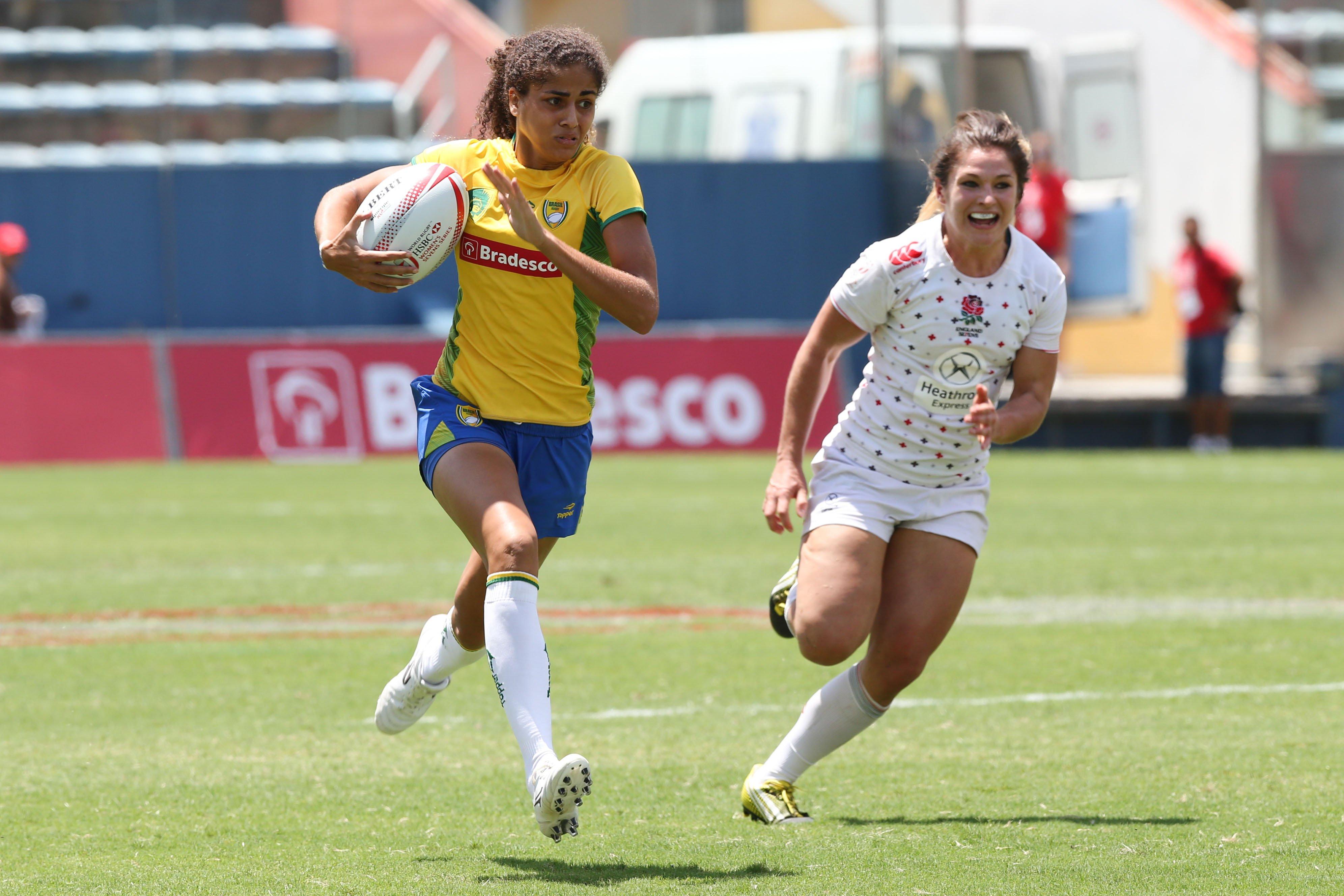 Rio 2016 disponibiliza lote extra de ingressos de rugby