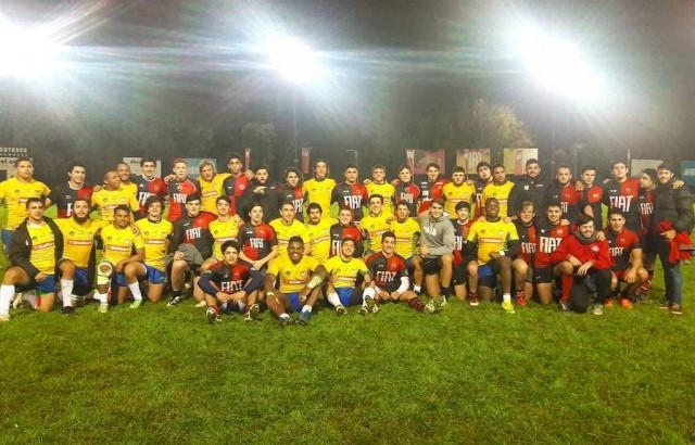 Seleção Juvenil Encerra Gira em Córdoba com Vitórias
