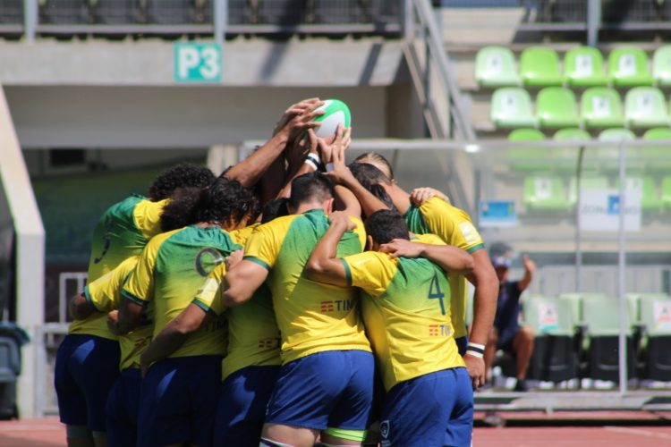 Confederação Brasileira de Rugby se une à ONU na campanha Pause