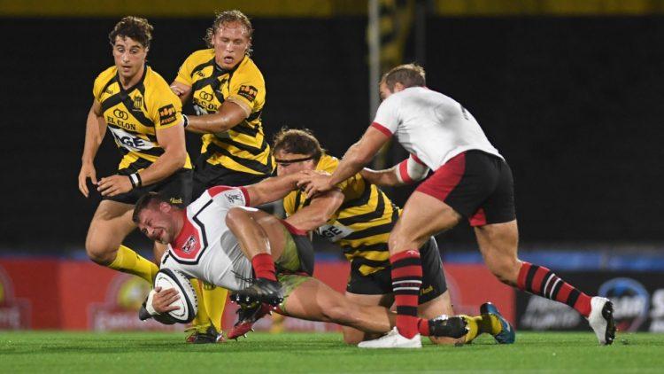 Superliga Americana de Rugby está confirmada  para 2021 com participação de franquia brasileira