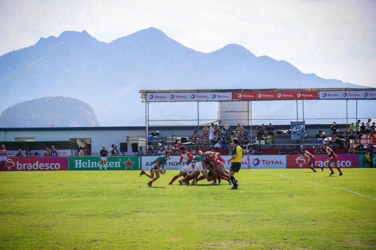 CBRu apresenta novidades sobre campeonato nacionais de seleções regionais