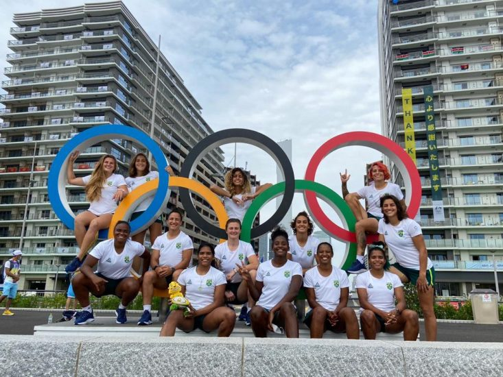 Yaras enfrentam Canadá nesta quarta-feira, em estreia dos Jogos de Tóquio