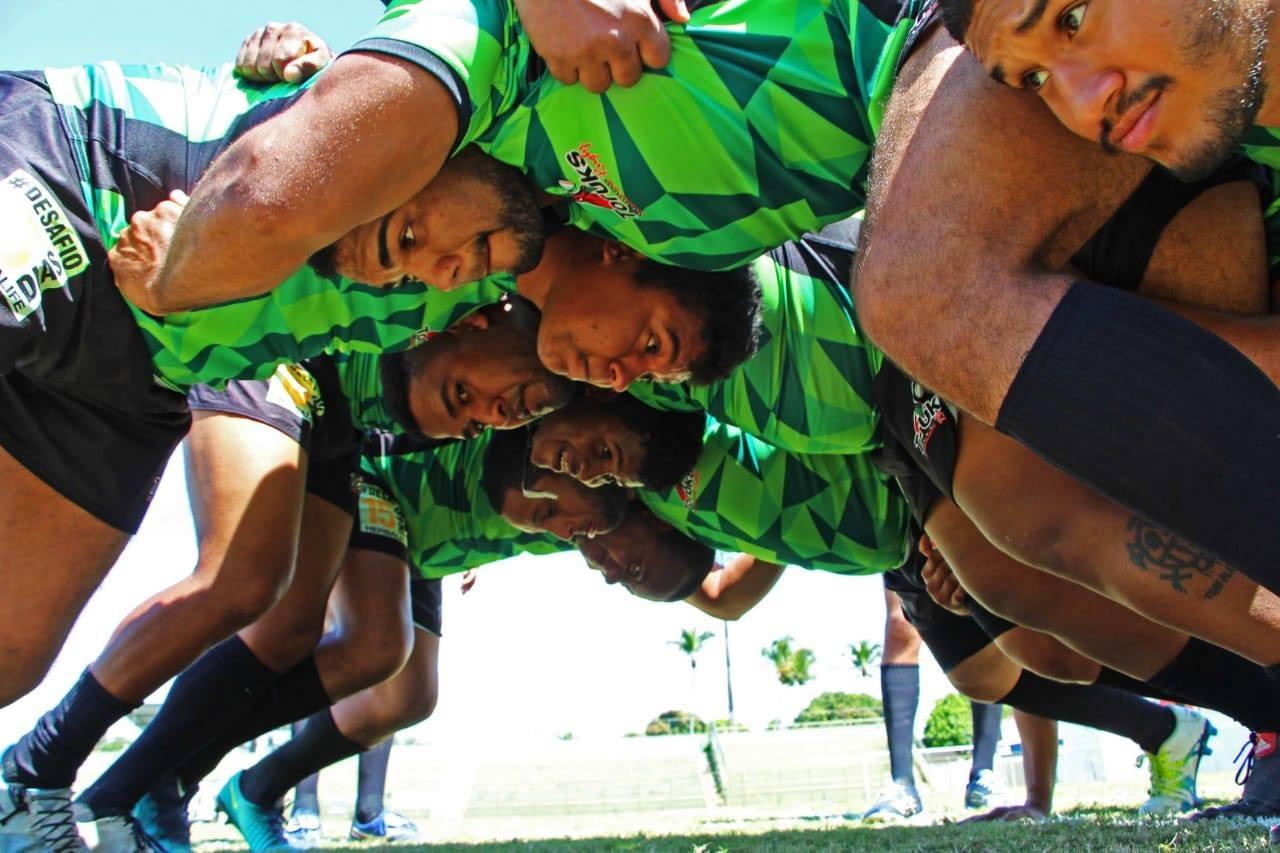 Conselho da CBRu aprova vinculação da Federação de Rugby da Bahia
